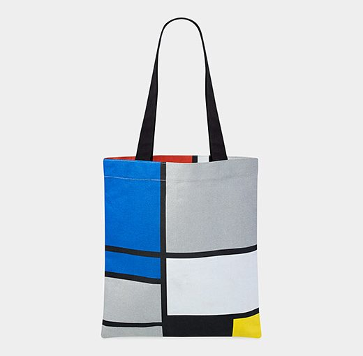 Borsa Mondrian