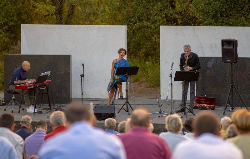 Musical Evenings at the Amphitheatre – Season 2021