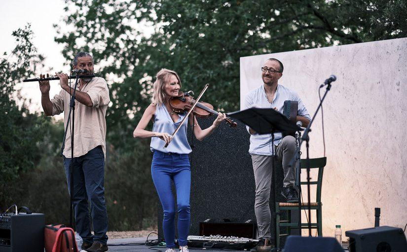 Willos' – Musica Folk Irlandese